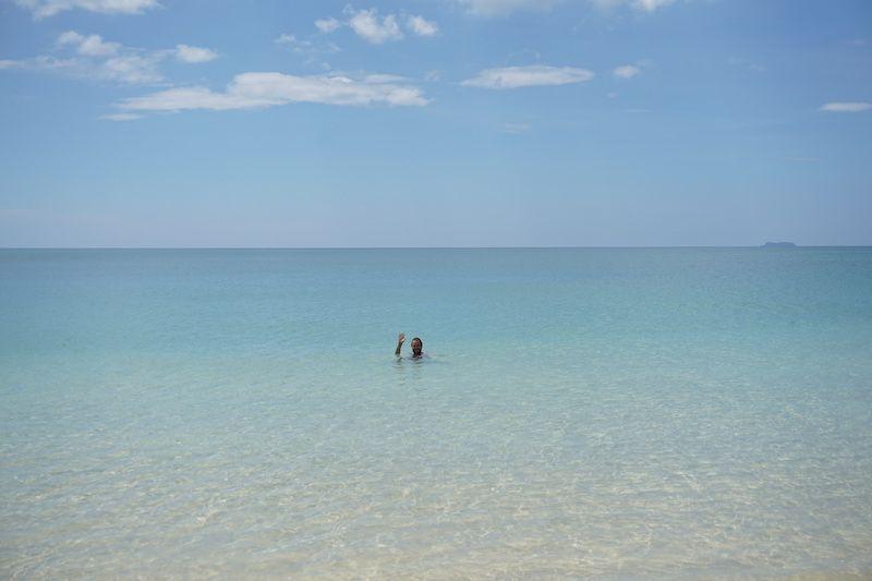 Playa Koh Lanta