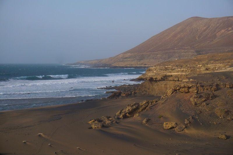Playa de la Solapa